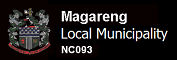 Magareng Local Municipality